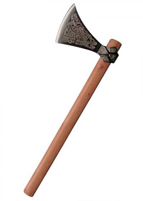 Viking Mammen Axe