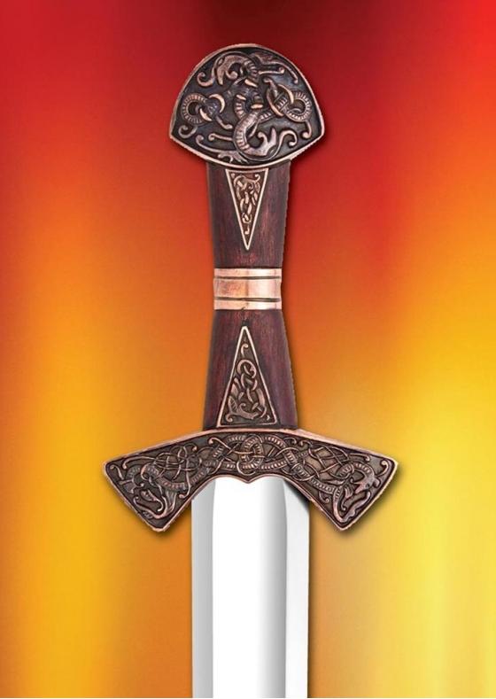 Suontaka - Viking Functional Sword