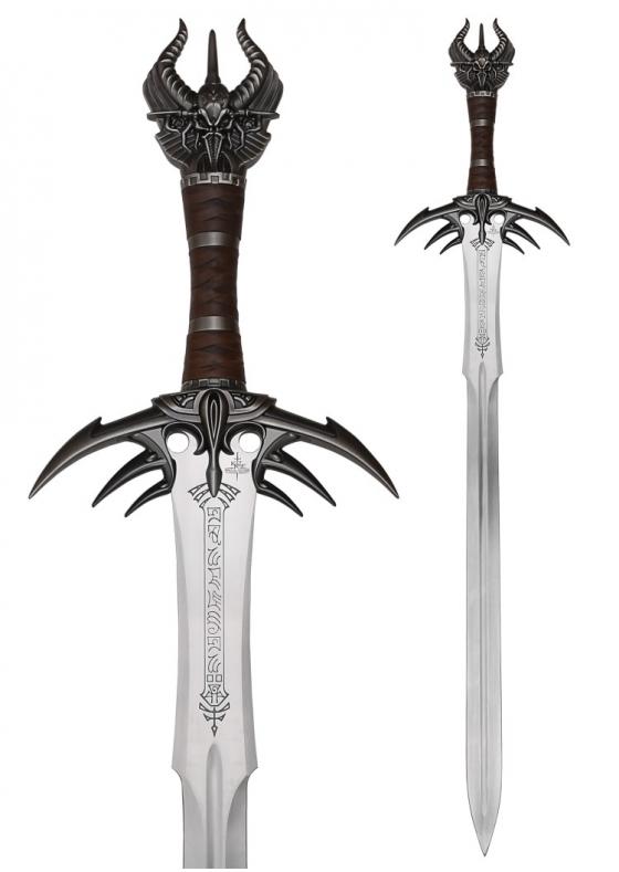 Kit Rae - Anathar, Sword of Power
