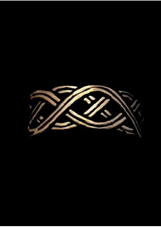 Viking Ring, Bronze