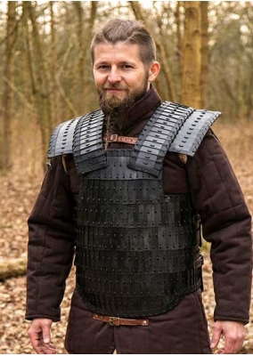 Functional Viking Armour - LARP