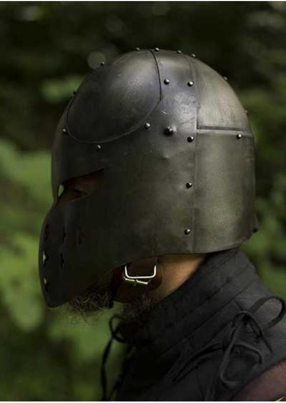 Berzerker Helmet Fully Funcional