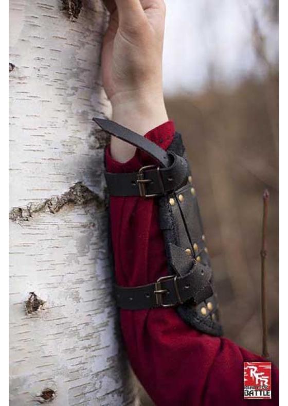 Warrior Bracers Ready For Battle
