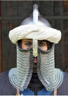 Persian Functional Helmet