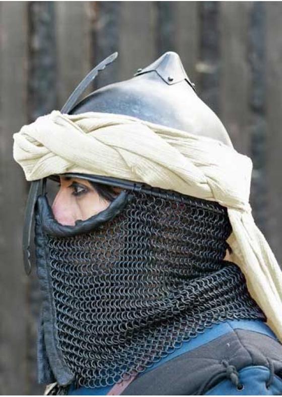 Persian Functional Helmet