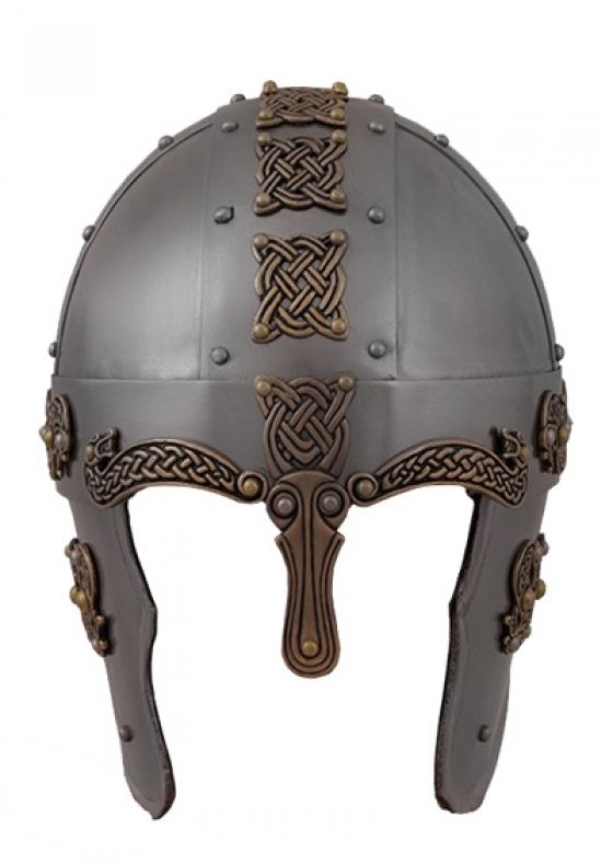 Norse Dragon Helmet