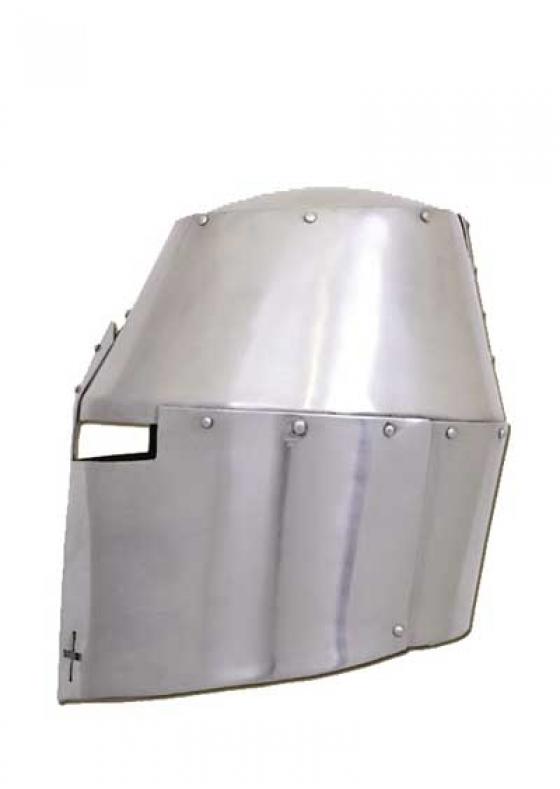 Great Pembridge Helmet Replica 1370 AD