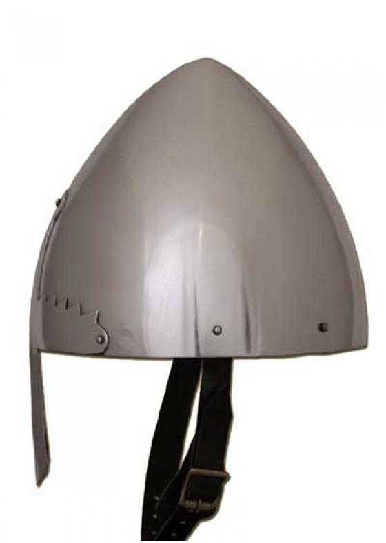 Norman helmet St. Wencelas