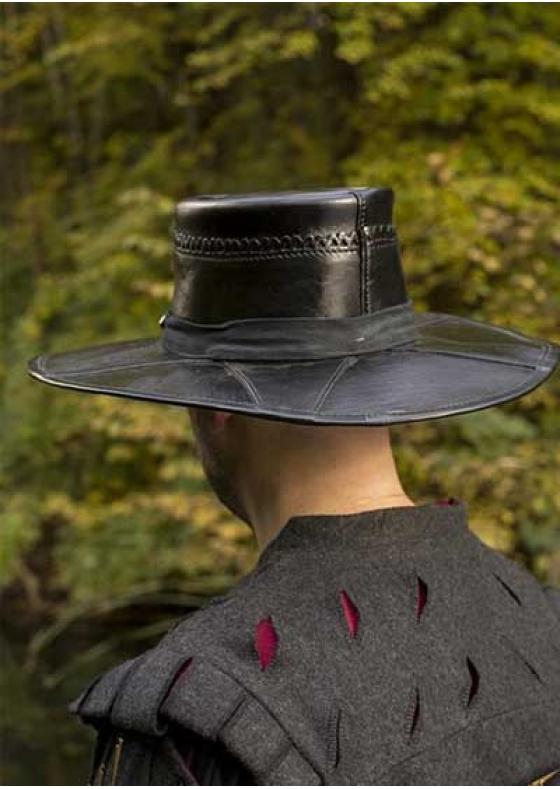 Witch Hunter Hat - Van Helsing