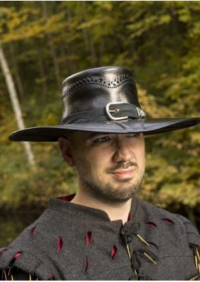 Witch Hunter Hat - Van Helsing