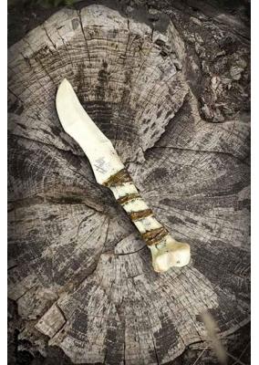 Bone Larp Knife