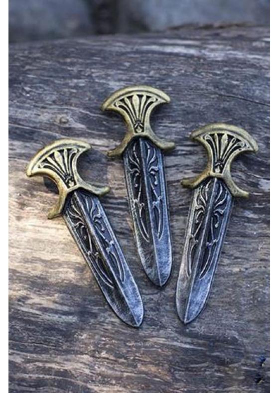 Assassin Inquisitor Knives