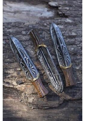 Assassin Unity Knives