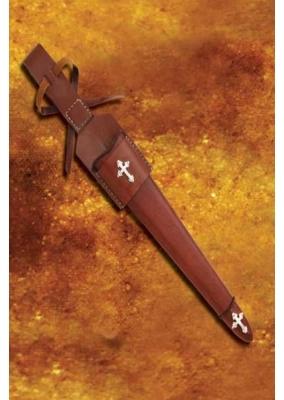 Accolade - Daga Caballeros Templarios