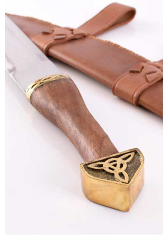 Viking Seax Dagger