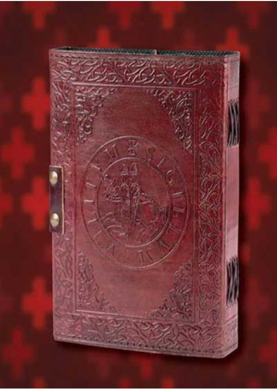 Knights Templar Diary