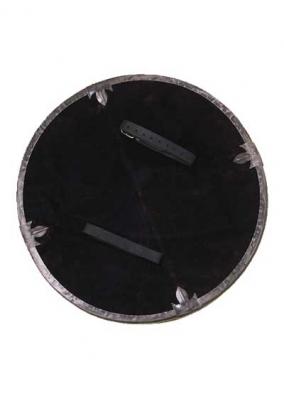 Viking Wooden Round Shield