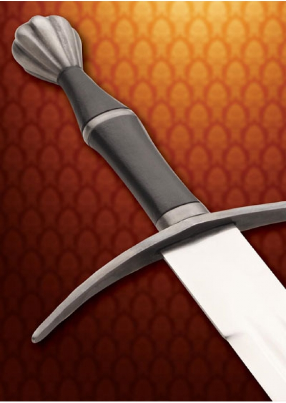 Bastard Functional Sword
