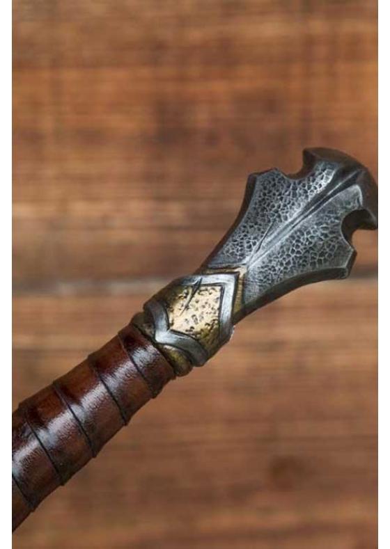 Caprine Sword Larp