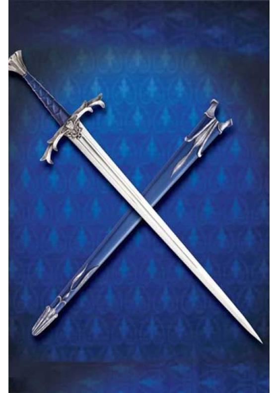 Excalibur Collection Sword