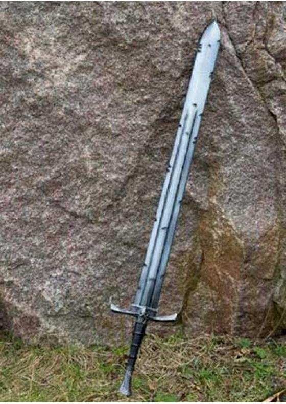 LARP Draug Sword