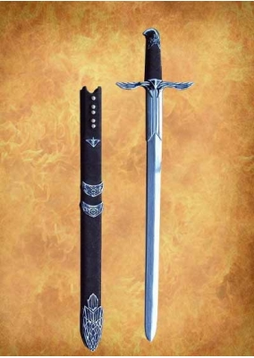 Assassins Creed's Functional Sword
