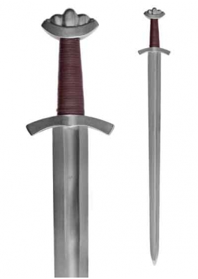 Viking Functional Irish Sword SK-A