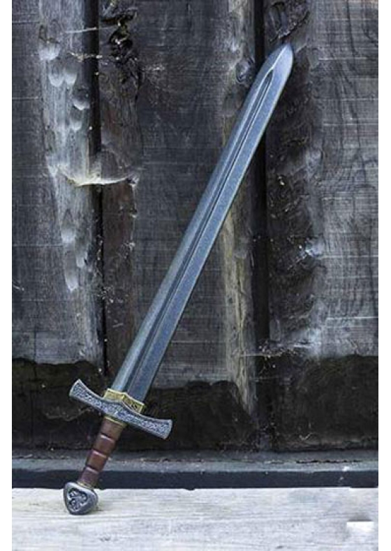 Crusader - Larp Short Sword