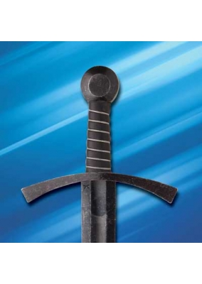Medieval Crusader Sword - Hand Forged
