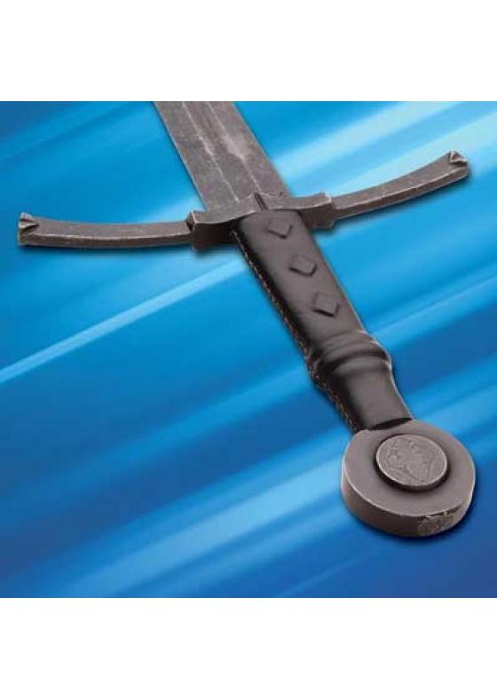 Agincourt War Sword - Hand Forged