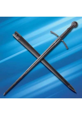 Agincourt War Sword - Hand Forged