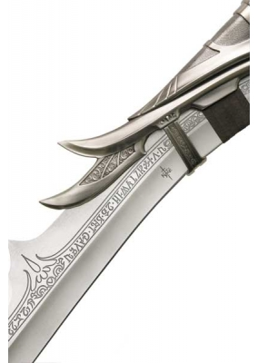 Mithrodin Sword by Kit Rae