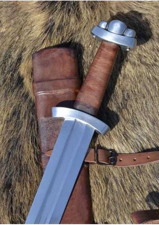 Functional Viking Godfred Sword