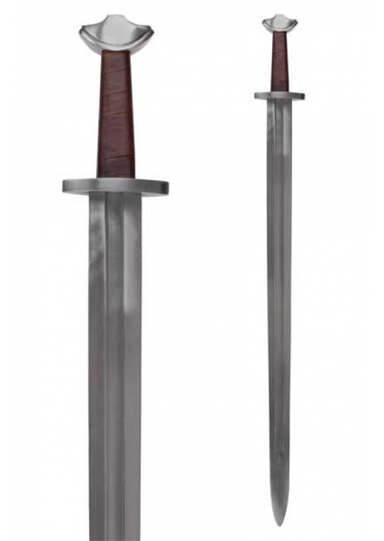 Viking Functional Sword - Regular Version