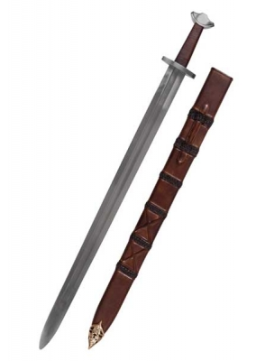 Viking Functional Sword - Regular Version