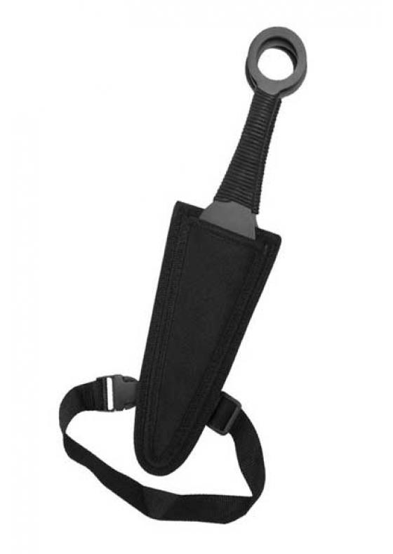 Expendables Kunai Triple Thrower Set, United Cutlery