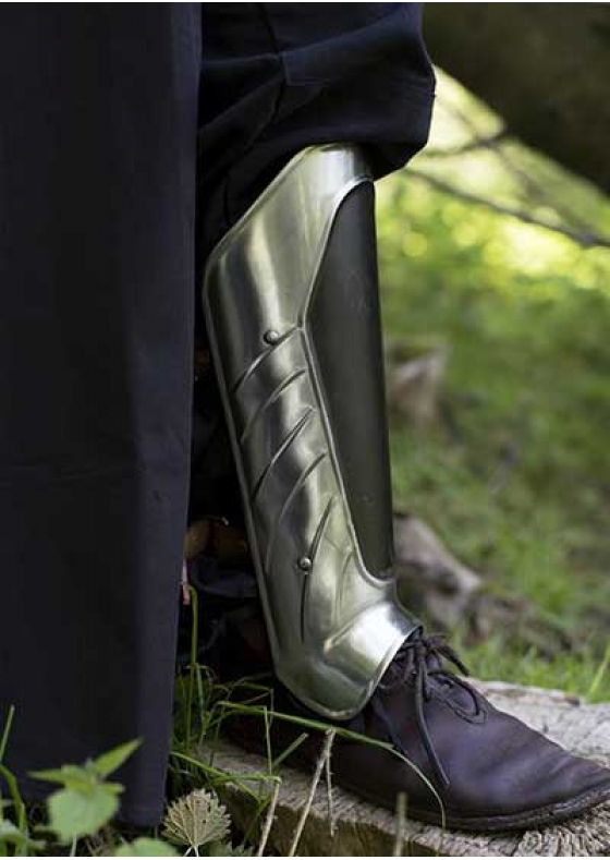Black Ice Arm & Leg Protection Set