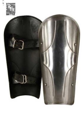 Medieval King Leg Protection