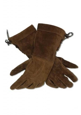 Medieval Leather Gloves