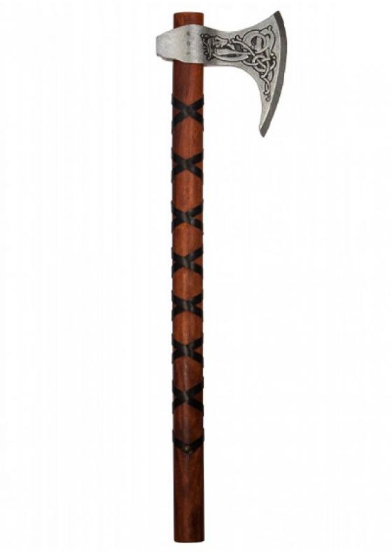 Viking ax of Ragnar