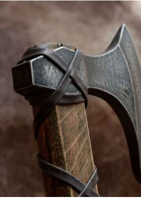 Axe of Ragnar Lothbrok - Official Standard Edition