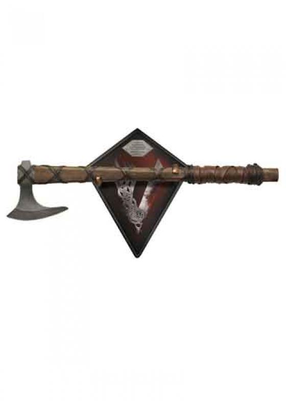 Axe of Ragnar Lothbrok - Official Standard Edition