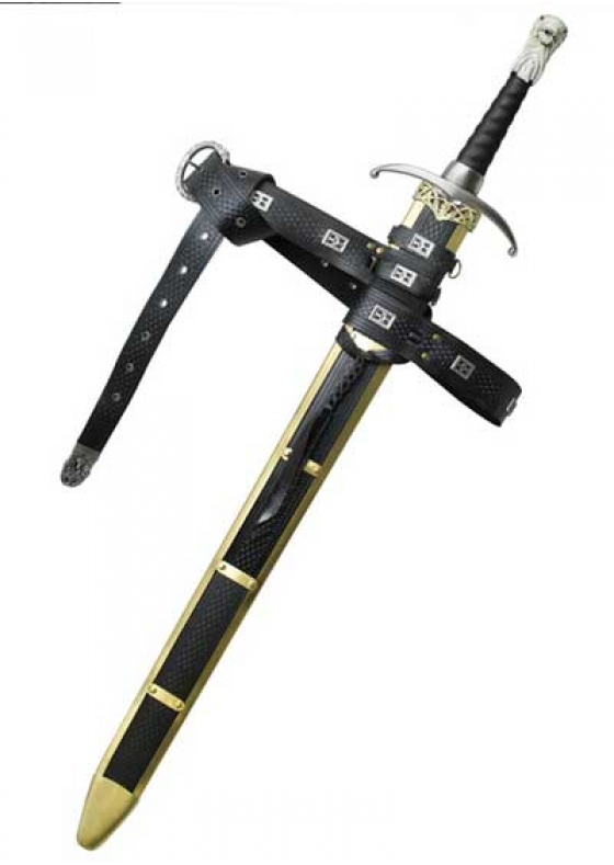 Longclaw, the Sword of Jon Snow ¦ Officially licensed replica from HBO's hit TV series Game of Thrones®