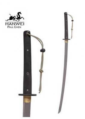 Functional Tactic Katana Hanwei