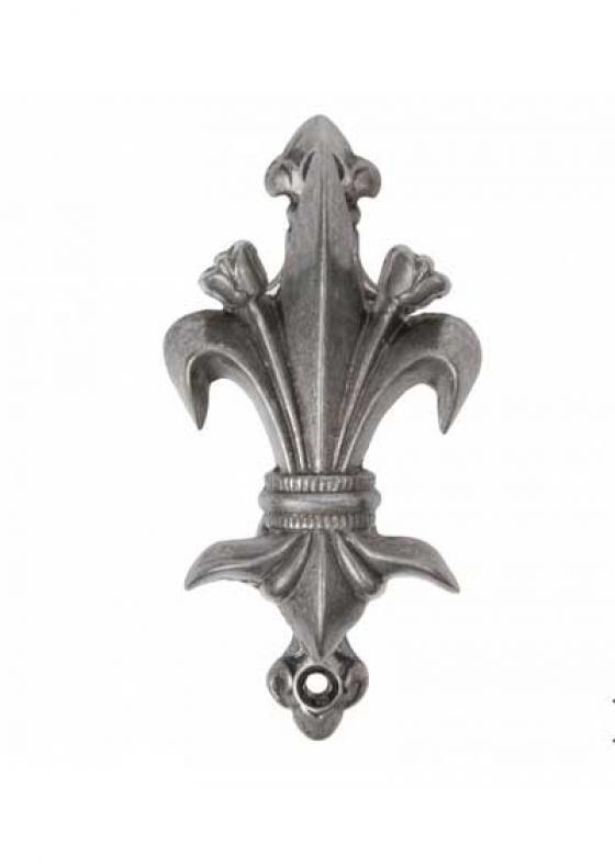 """Hanger """"Lis Flower"""" for Weapons, Katanas, Swords"""