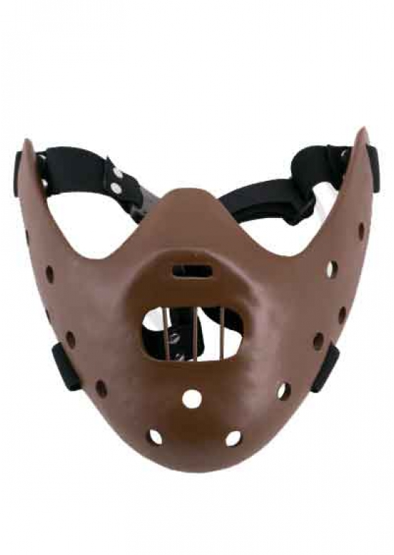 Silence of the Lambs Functional Mask