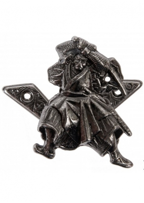 Samurai Hanger for Weapons, Katanas, Swords