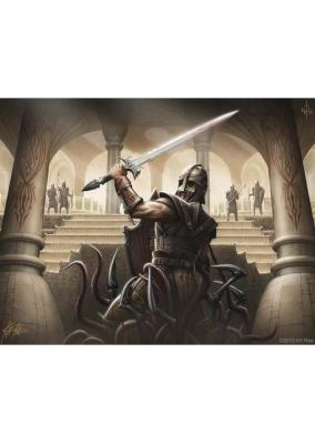 Sedethul, Sword of Avonthia