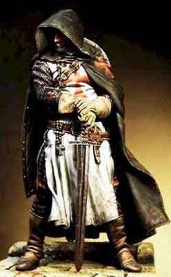 Espadas, Trajes, Accesorios Funcionales Templarios ¦ Mundo Templario!